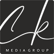 CK Media Group Logo